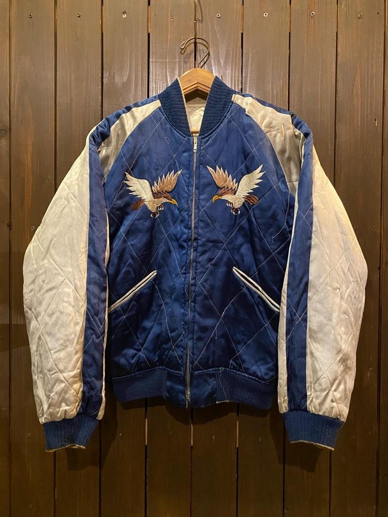 マグネッツ神戸店 12/23(水)Vintage入荷! #1 Japan Souvenir Jacket!!!_c0078587_15303928.jpg