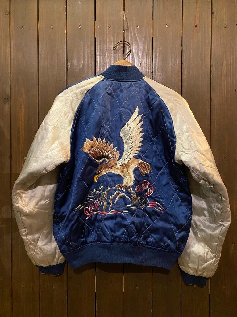 マグネッツ神戸店 12/23(水)Vintage入荷! #1 Japan Souvenir Jacket!!!_c0078587_15303973.jpg