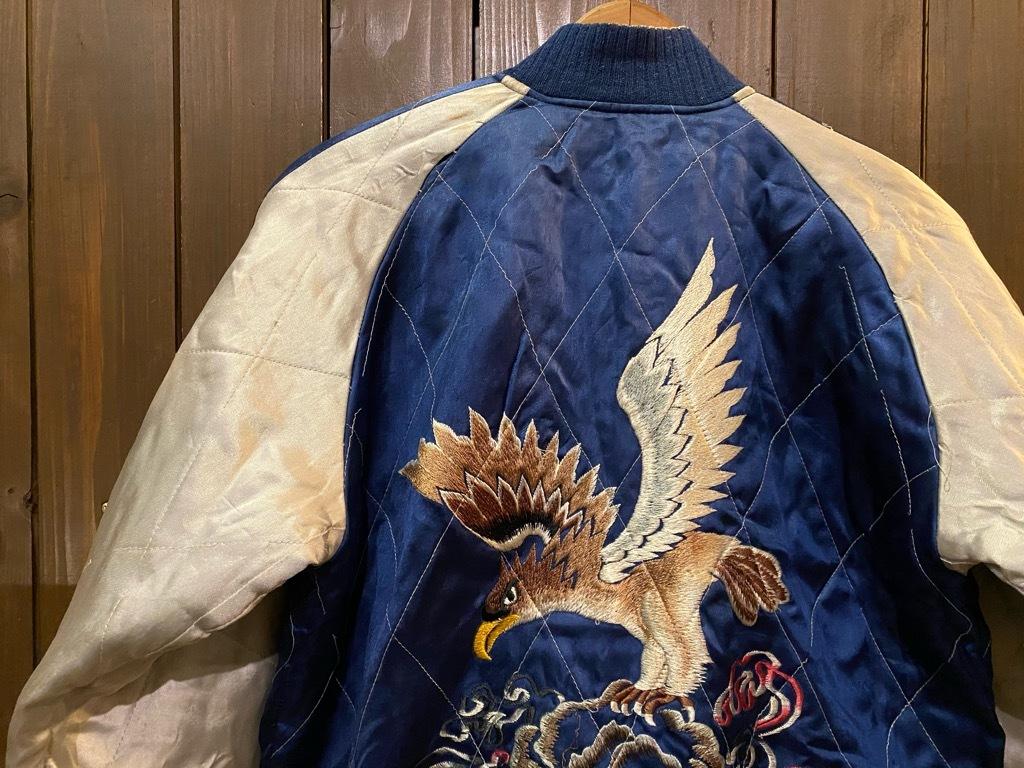 マグネッツ神戸店 12/23(水)Vintage入荷! #1 Japan Souvenir Jacket!!!_c0078587_15303988.jpg