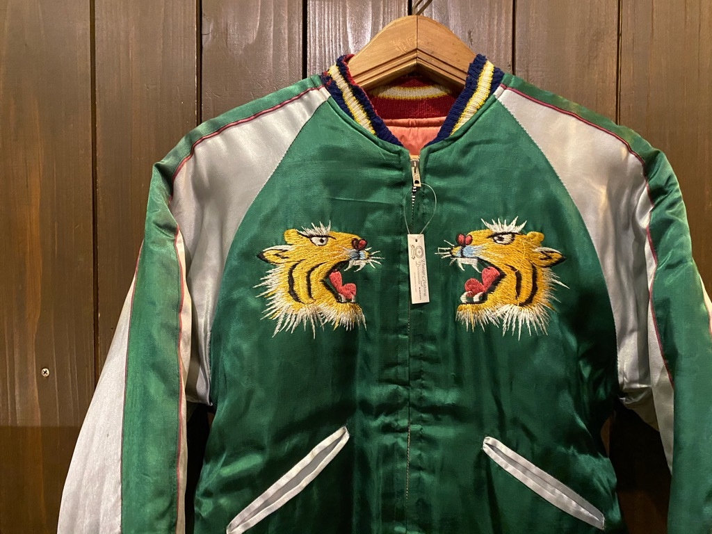 マグネッツ神戸店 12/23(水)Vintage入荷! #1 Japan Souvenir Jacket!!!_c0078587_15314335.jpg