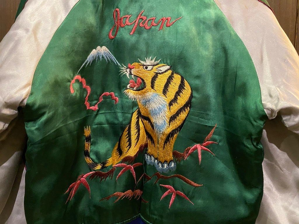 マグネッツ神戸店 12/23(水)Vintage入荷! #1 Japan Souvenir Jacket!!!_c0078587_15314359.jpg