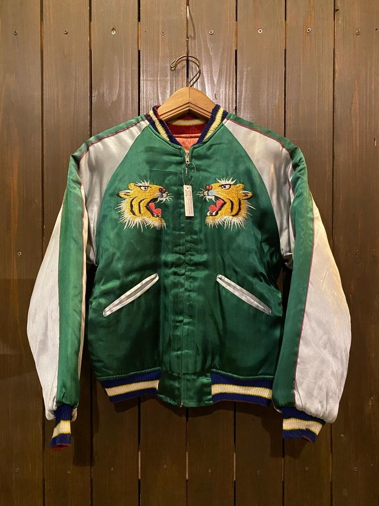 マグネッツ神戸店 12/23(水)Vintage入荷! #1 Japan Souvenir Jacket!!!_c0078587_15314373.jpg