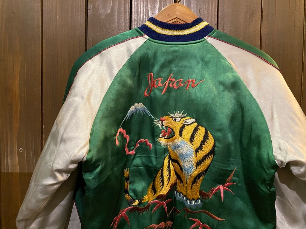 マグネッツ神戸店 12/23(水)Vintage入荷! #1 Japan Souvenir Jacket!!!_c0078587_15314384.jpg