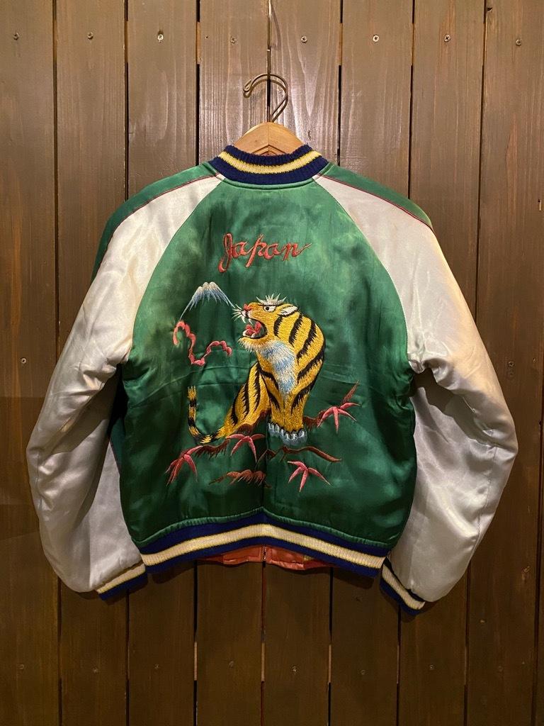 マグネッツ神戸店 12/23(水)Vintage入荷! #1 Japan Souvenir Jacket!!!_c0078587_15314422.jpg