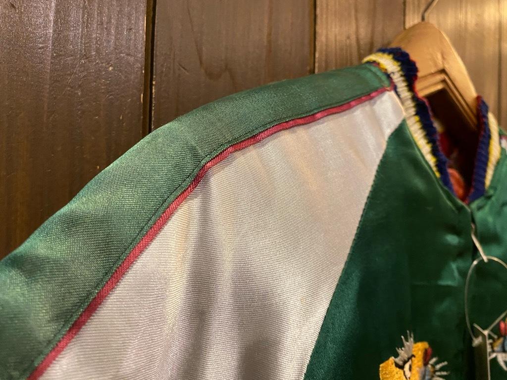 マグネッツ神戸店 12/23(水)Vintage入荷! #1 Japan Souvenir Jacket!!!_c0078587_15314455.jpg