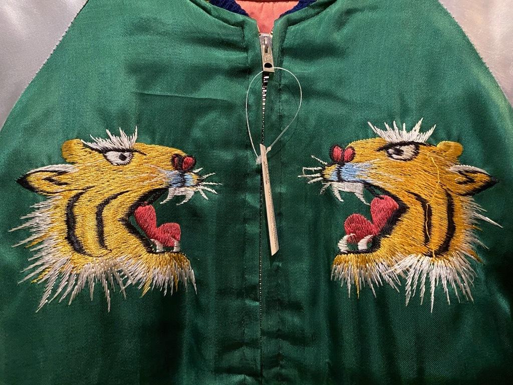 マグネッツ神戸店 12/23(水)Vintage入荷! #1 Japan Souvenir Jacket!!!_c0078587_15314457.jpg