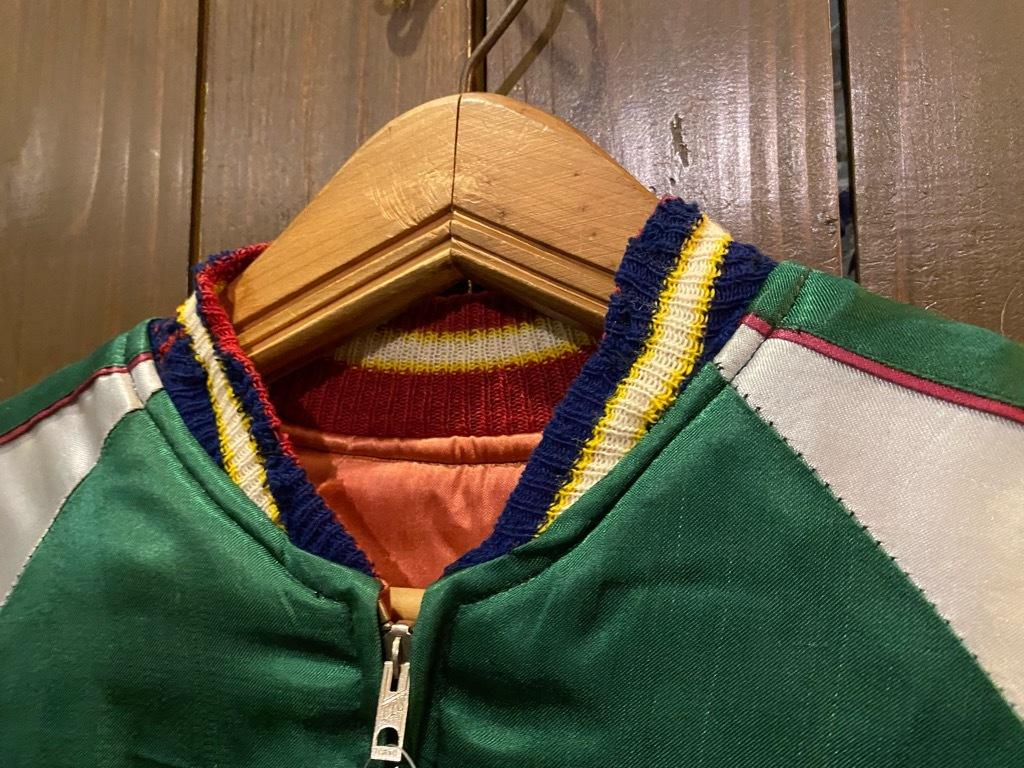マグネッツ神戸店 12/23(水)Vintage入荷! #1 Japan Souvenir Jacket!!!_c0078587_15314493.jpg