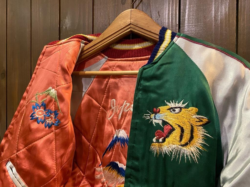 マグネッツ神戸店 12/23(水)Vintage入荷! #1 Japan Souvenir Jacket!!!_c0078587_15325489.jpg
