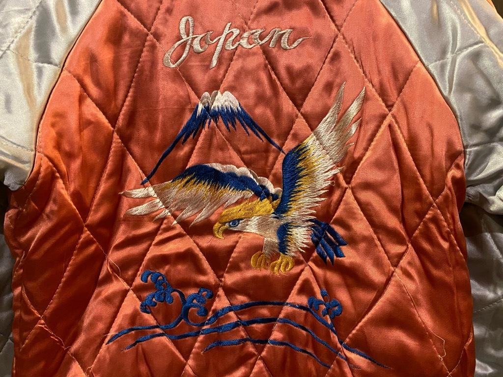 マグネッツ神戸店 12/23(水)Vintage入荷! #1 Japan Souvenir Jacket!!!_c0078587_15332304.jpg
