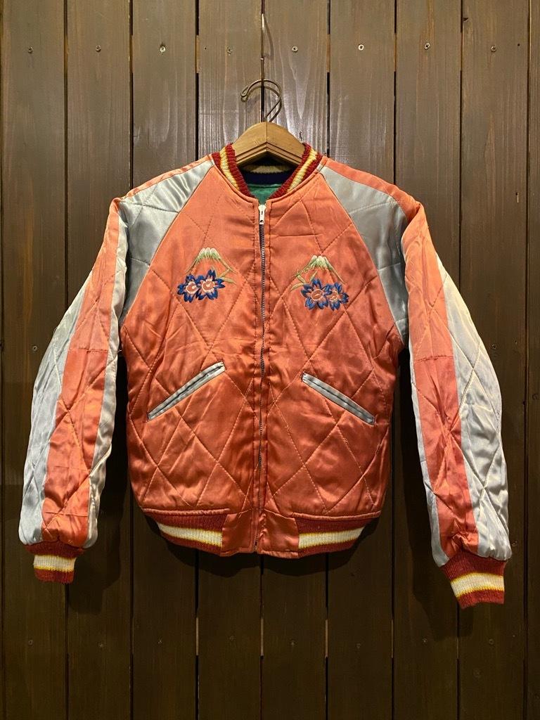 マグネッツ神戸店 12/23(水)Vintage入荷! #1 Japan Souvenir Jacket!!!_c0078587_15332308.jpg
