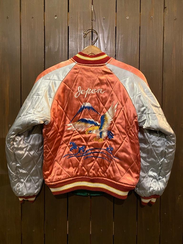 マグネッツ神戸店 12/23(水)Vintage入荷! #1 Japan Souvenir Jacket!!!_c0078587_15332359.jpg