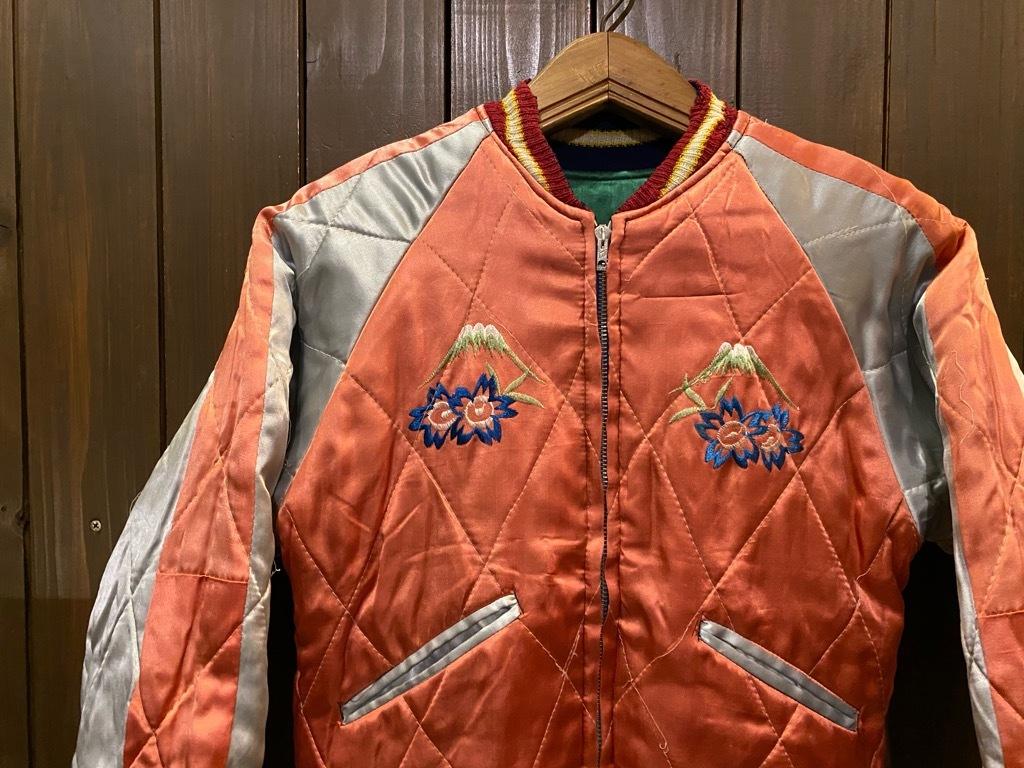 マグネッツ神戸店 12/23(水)Vintage入荷! #1 Japan Souvenir Jacket!!!_c0078587_15332464.jpg