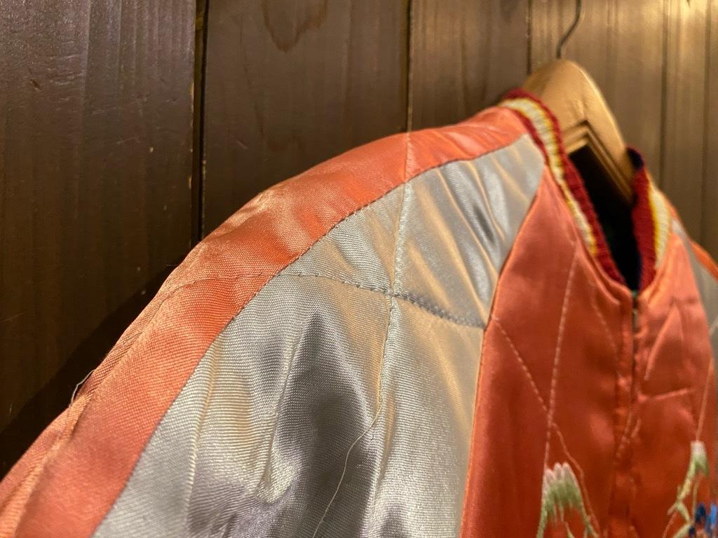 マグネッツ神戸店 12/23(水)Vintage入荷! #1 Japan Souvenir Jacket!!!_c0078587_15340264.jpg