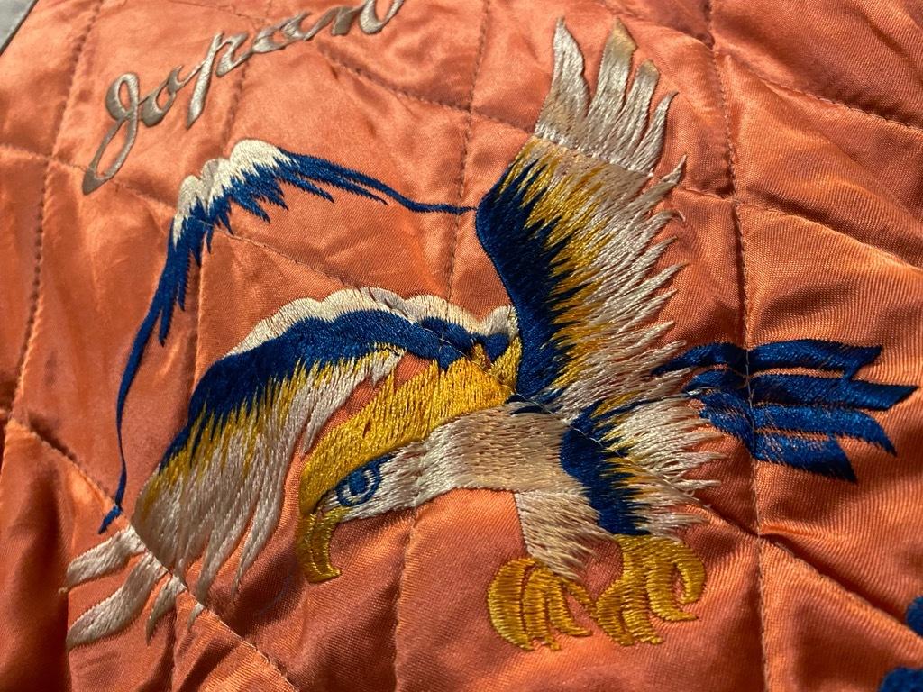 マグネッツ神戸店 12/23(水)Vintage入荷! #1 Japan Souvenir Jacket!!!_c0078587_15340299.jpg