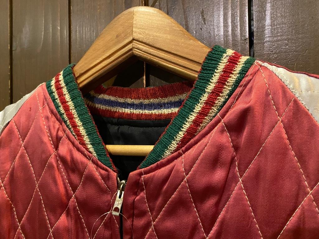 マグネッツ神戸店 12/23(水)Vintage入荷! #1 Japan Souvenir Jacket!!!_c0078587_15343811.jpg