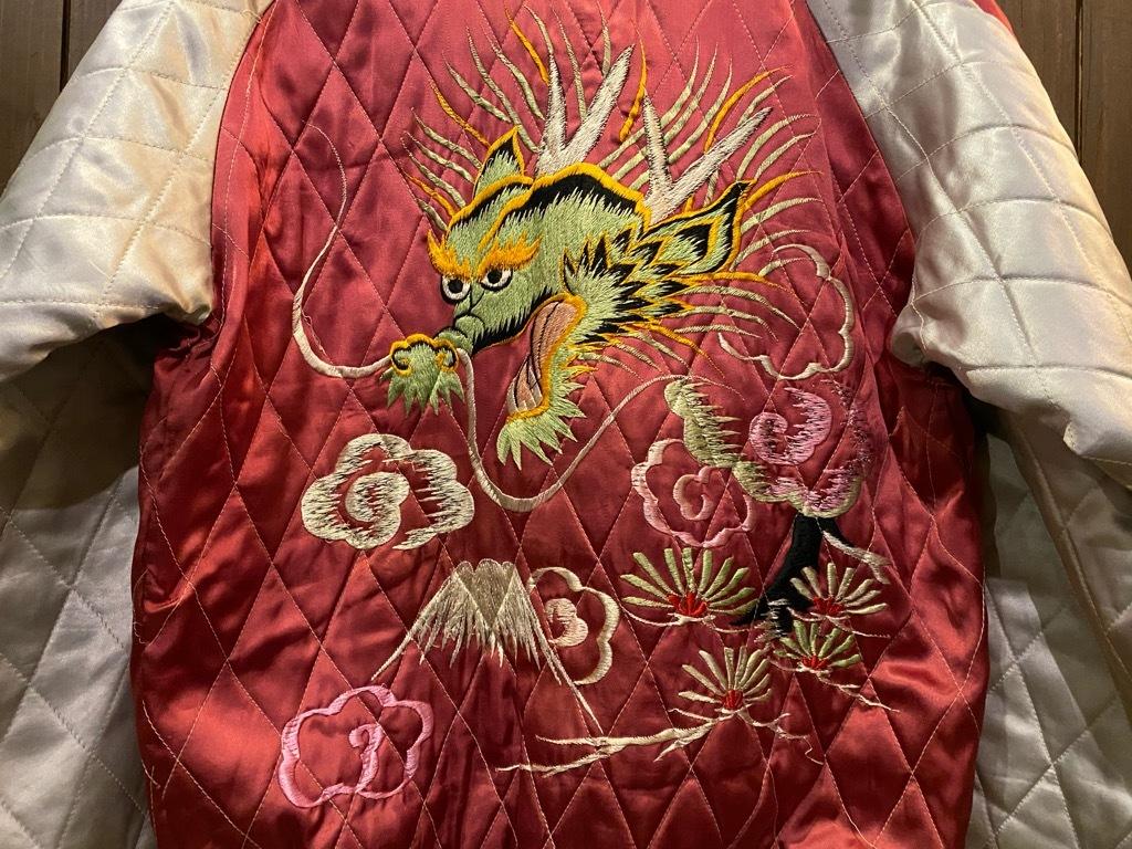 マグネッツ神戸店 12/23(水)Vintage入荷! #1 Japan Souvenir Jacket!!!_c0078587_15343825.jpg