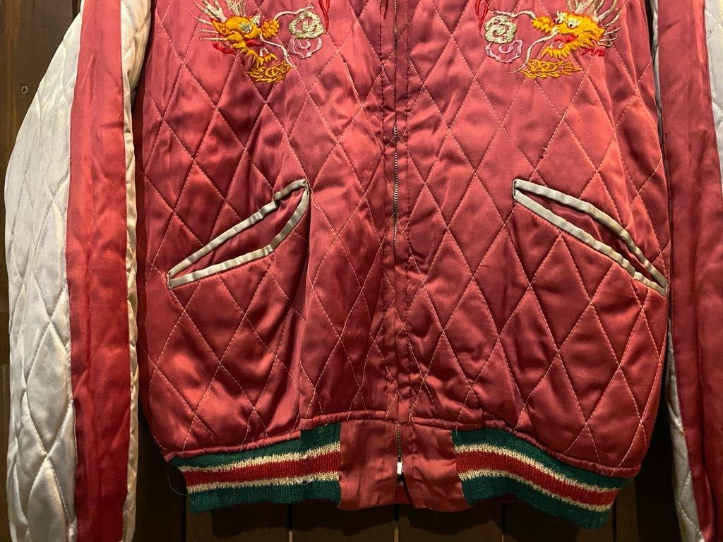 マグネッツ神戸店 12/23(水)Vintage入荷! #1 Japan Souvenir Jacket!!!_c0078587_15343909.jpg