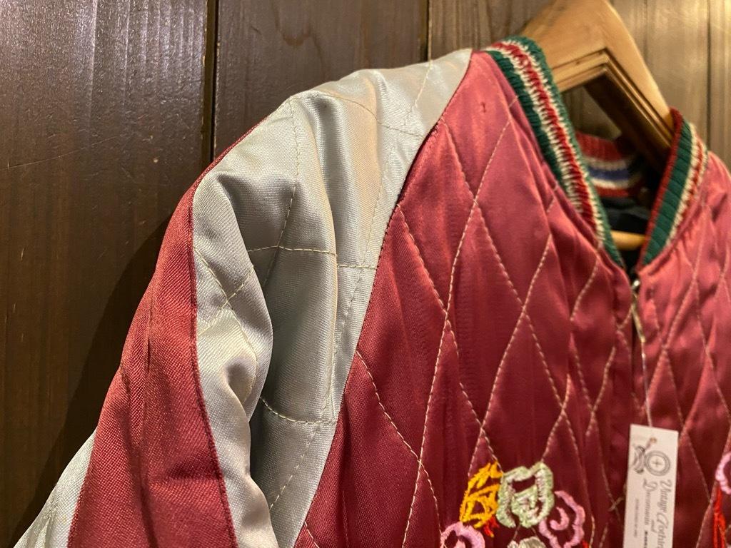 マグネッツ神戸店 12/23(水)Vintage入荷! #1 Japan Souvenir Jacket!!!_c0078587_15343924.jpg