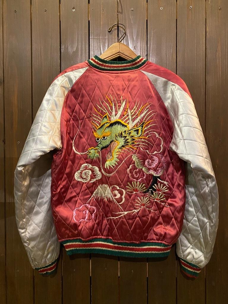 マグネッツ神戸店 12/23(水)Vintage入荷! #1 Japan Souvenir Jacket!!!_c0078587_15343963.jpg