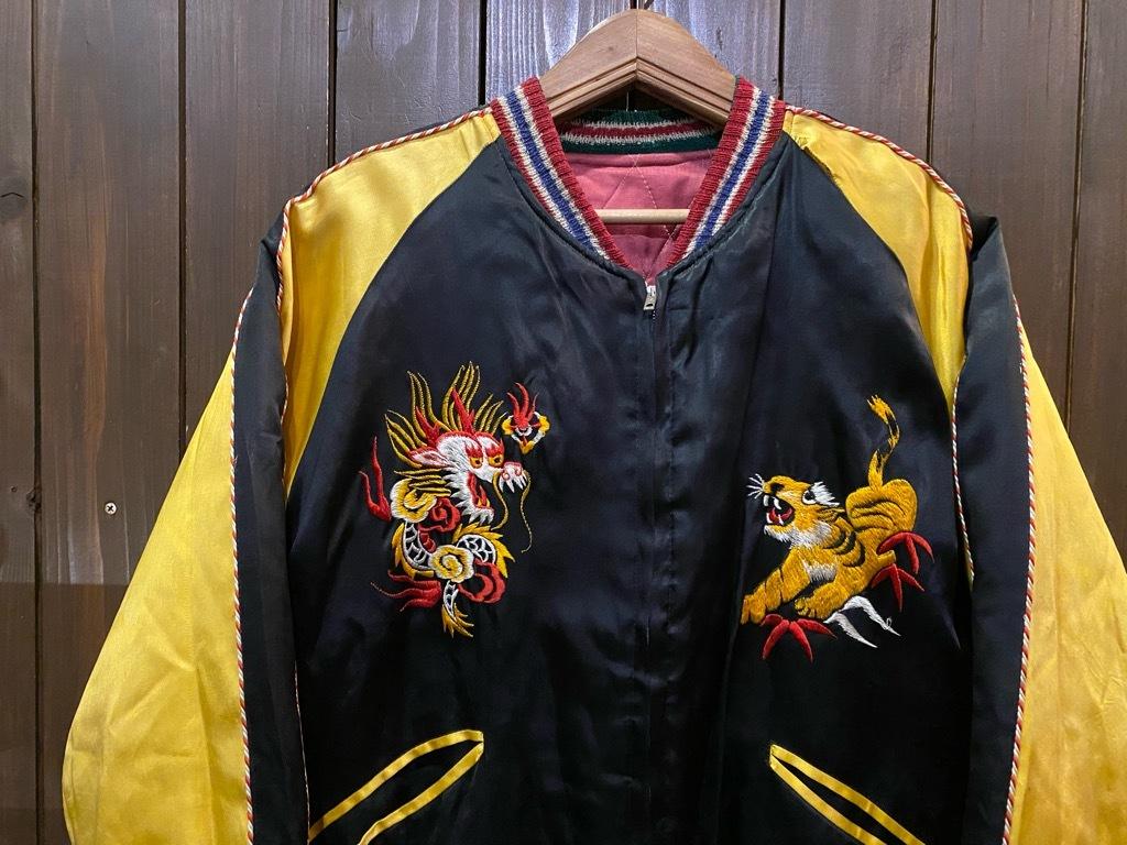 マグネッツ神戸店 12/23(水)Vintage入荷! #1 Japan Souvenir Jacket!!!_c0078587_15424854.jpg