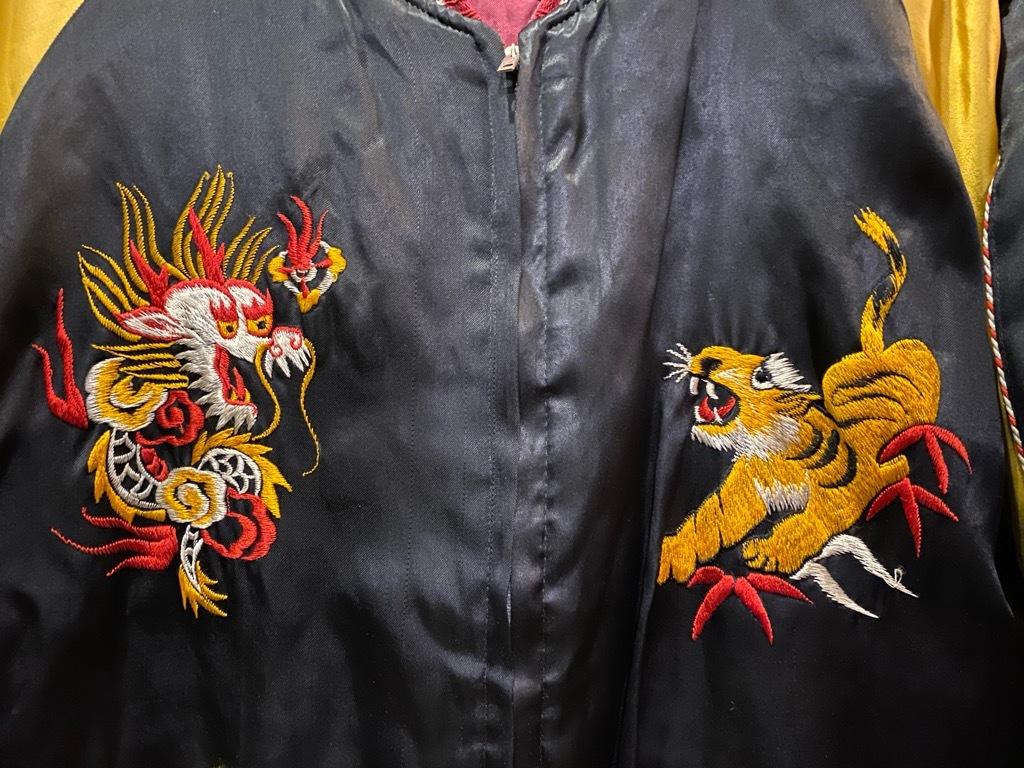 マグネッツ神戸店 12/23(水)Vintage入荷! #1 Japan Souvenir Jacket!!!_c0078587_15424940.jpg