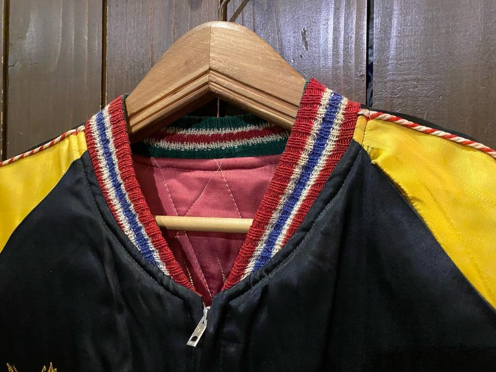 マグネッツ神戸店 12/23(水)Vintage入荷! #1 Japan Souvenir Jacket!!!_c0078587_15424955.jpg