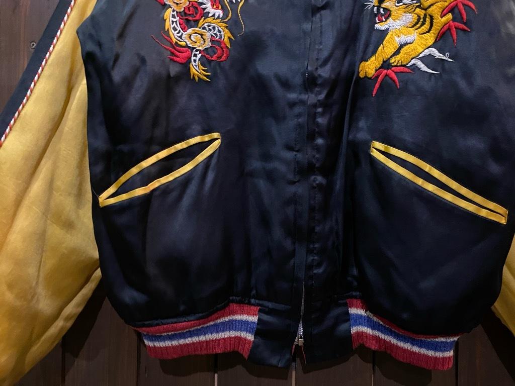 マグネッツ神戸店 12/23(水)Vintage入荷! #1 Japan Souvenir Jacket!!!_c0078587_15425035.jpg