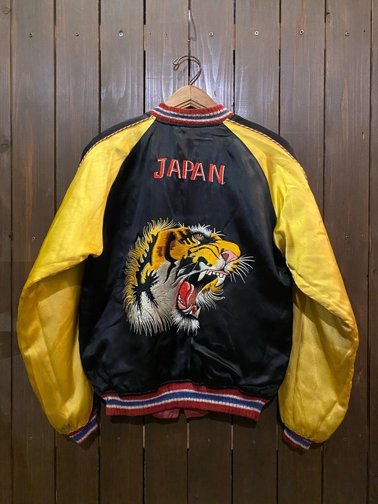 マグネッツ神戸店 12/23(水)Vintage入荷! #1 Japan Souvenir Jacket!!!_c0078587_15425088.jpg