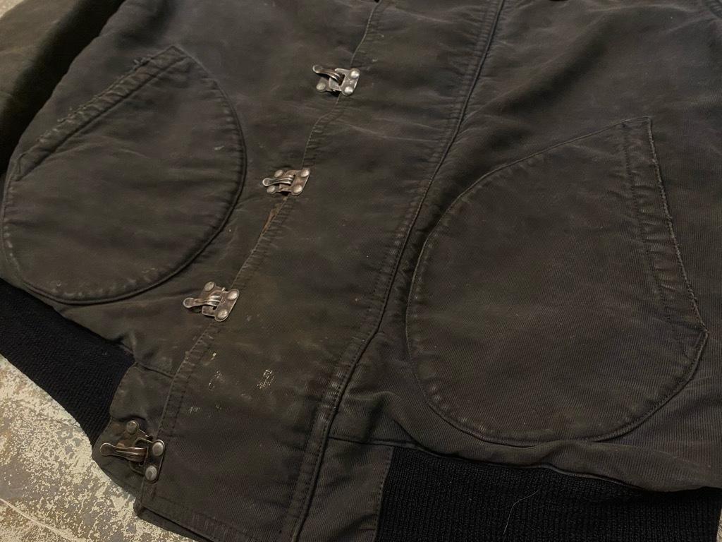 12月23日(水)マグネッツ大阪店Vintage入荷日!! #1 U.S.Navy編!! DeckHookJKT BloodChit,N-1 DeckJKT Stencil,DeckPants,N-3_c0078587_17262012.jpg