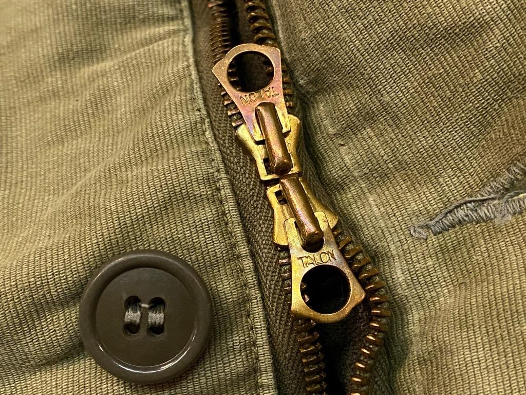 12月23日(水)マグネッツ大阪店Vintage入荷日!! #1 U.S.Navy編!! DeckHookJKT BloodChit,N-1 DeckJKT Stencil,DeckPants,N-3_c0078587_20383887.jpg