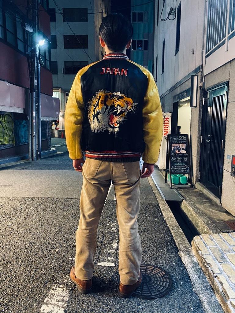 マグネッツ神戸店 12/23(水)Vintage入荷! #1 Japan Souvenir Jacket!!!_c0078587_21521477.jpg
