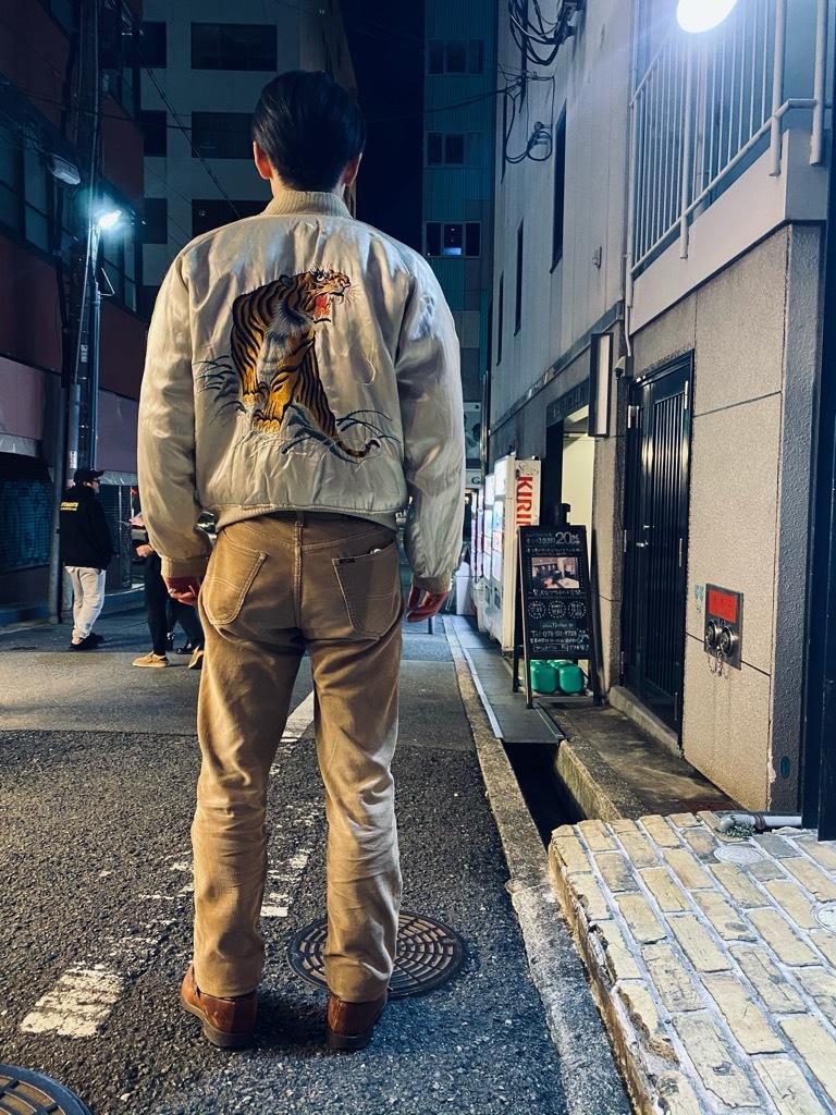 マグネッツ神戸店 12/23(水)Vintage入荷! #1 Japan Souvenir Jacket!!!_c0078587_21525720.jpg