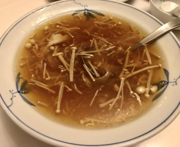 河原町北京料理「東華菜館」_c0388708_19470193.jpeg
