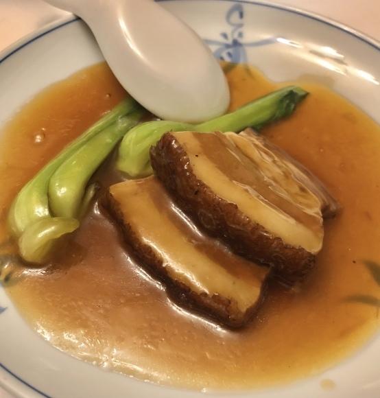 河原町北京料理「東華菜館」_c0388708_19480806.jpeg