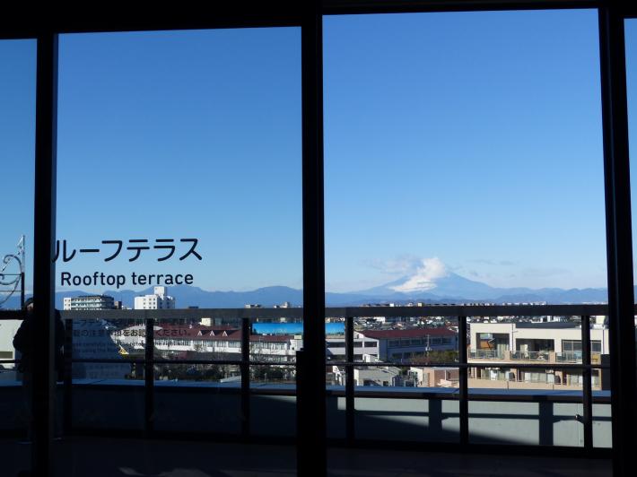 江の島散策2020 12月_f0296312_21175858.jpg
