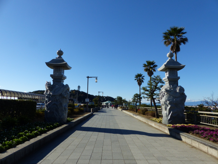 江の島散策2020 12月Part2_f0296312_23101587.jpg