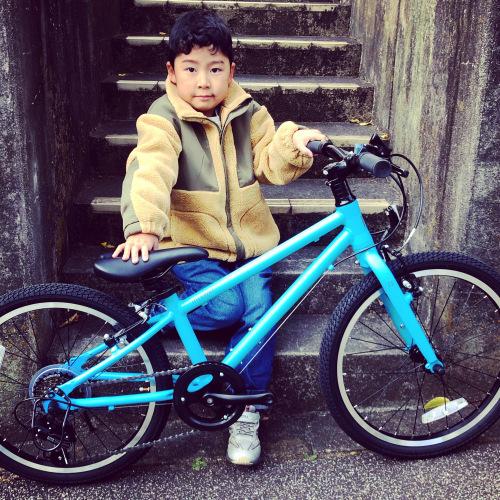 RITEWAY ライトウェイ 子供自転車 「ZIT ジット」キッズバイク おしゃれ子供車 ライトウェイジット_b0212032_17531772.jpeg