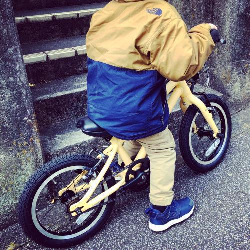 RITEWAY ライトウェイ 子供自転車 「ZIT ジット」キッズバイク おしゃれ子供車 ライトウェイジット_b0212032_17565244.jpeg