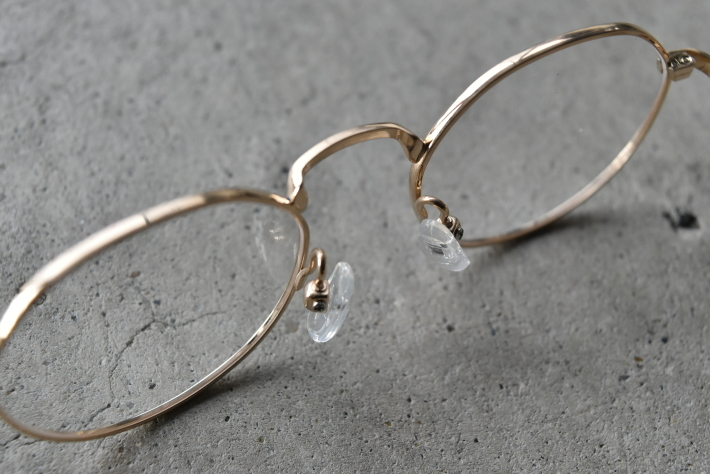 七宝カラーがあしらわれたおしゃれこどもメガネ BCPC KIDS BK-023_f0338654_12044087.jpg