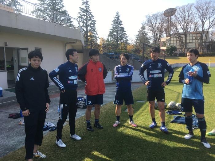 神奈川県社会人1部リーグカップvsDeveloop YAMATO FC_a0109270_23205069.jpg