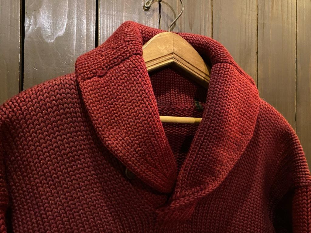 マグネッツ神戸店 12/23(水)Vintage入荷! #3 Athletic Knit Item!!!_c0078587_10445732.jpg