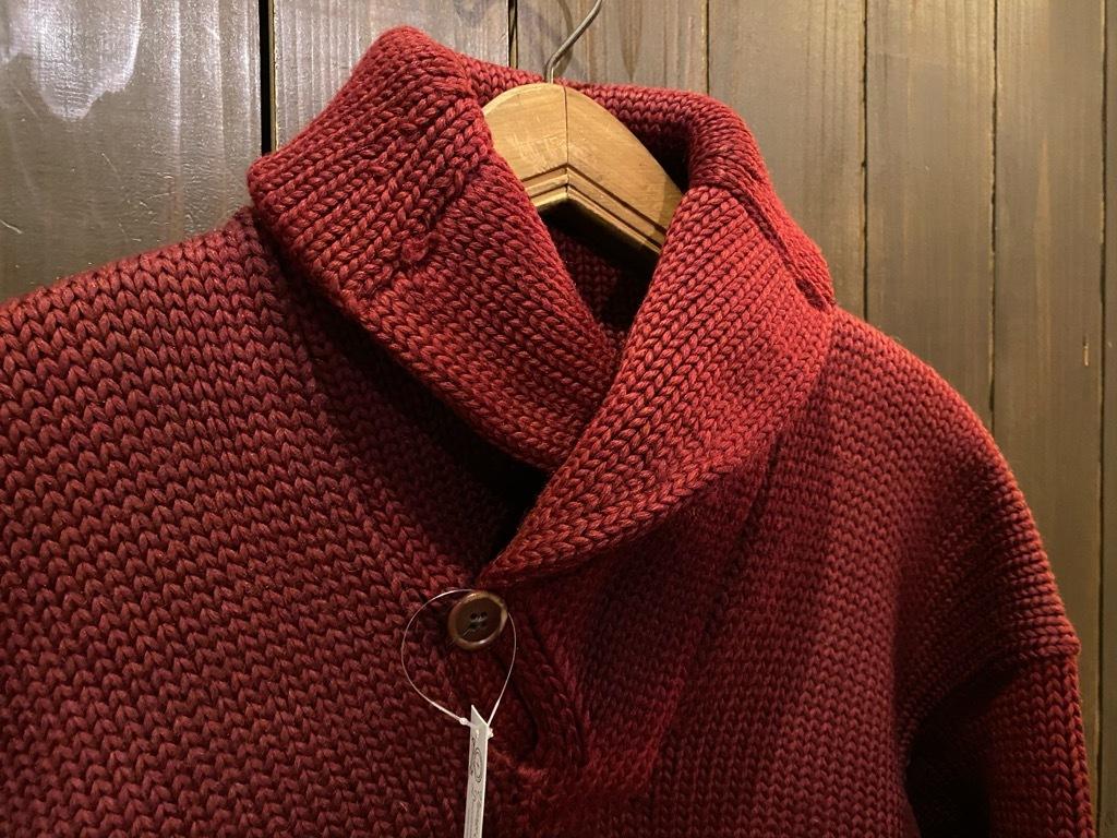 マグネッツ神戸店 12/23(水)Vintage入荷! #3 Athletic Knit Item!!!_c0078587_10445791.jpg