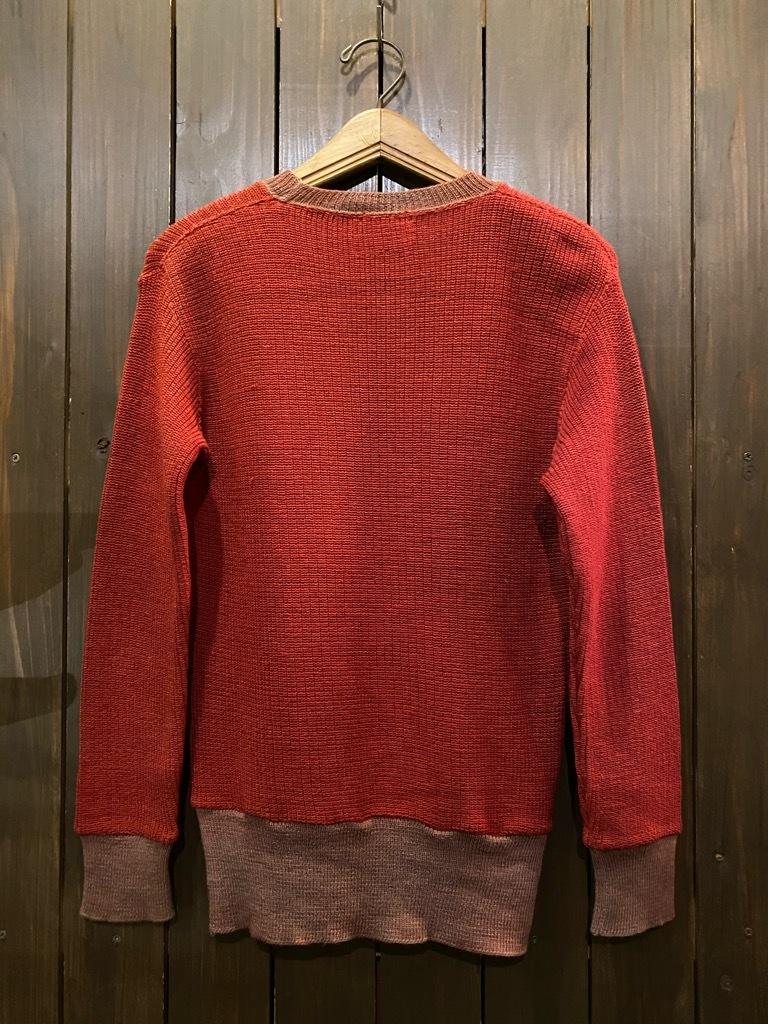 マグネッツ神戸店 12/23(水)Vintage入荷! #3 Athletic Knit Item!!!_c0078587_10461356.jpg