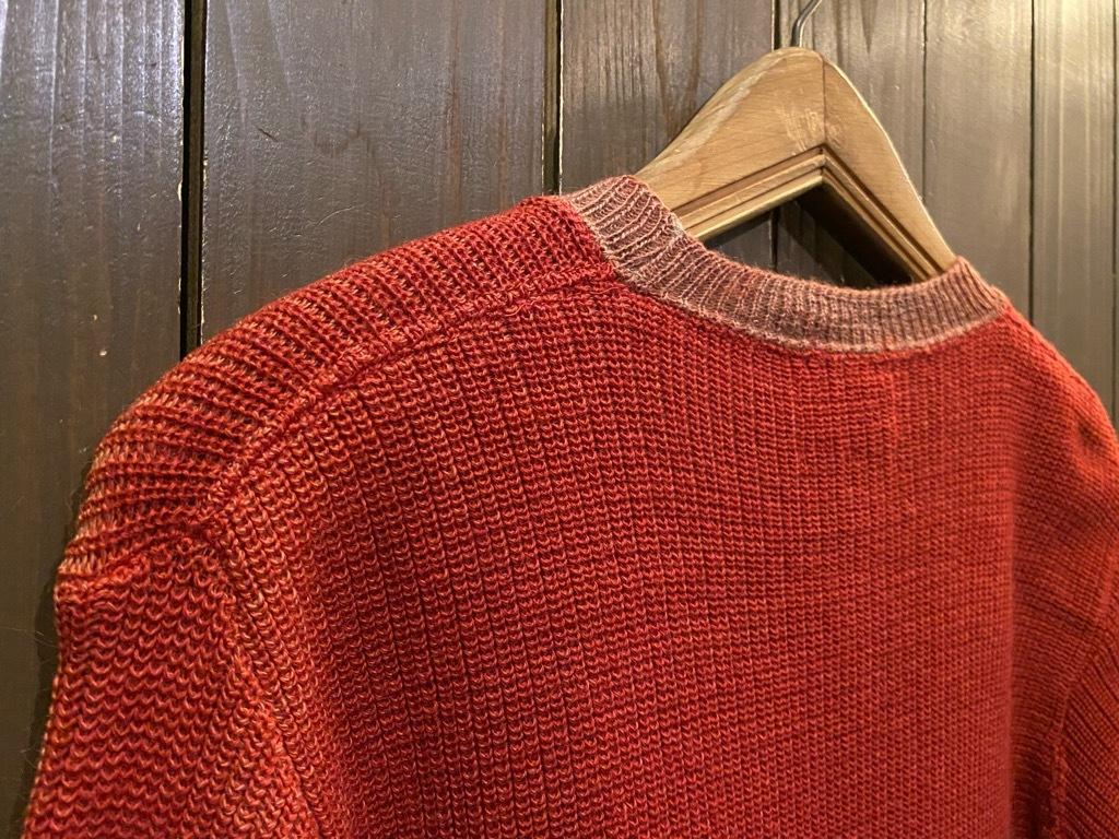 マグネッツ神戸店 12/23(水)Vintage入荷! #3 Athletic Knit Item!!!_c0078587_10461452.jpg