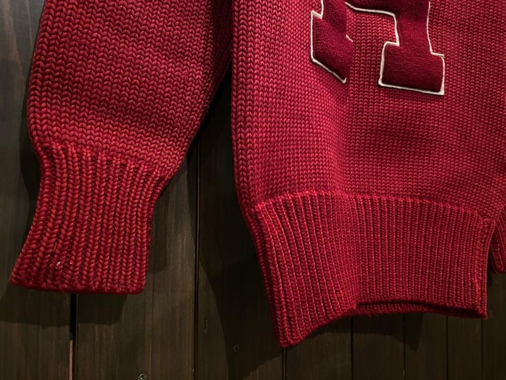 マグネッツ神戸店 12/23(水)Vintage入荷! #3 Athletic Knit Item!!!_c0078587_10470267.jpg