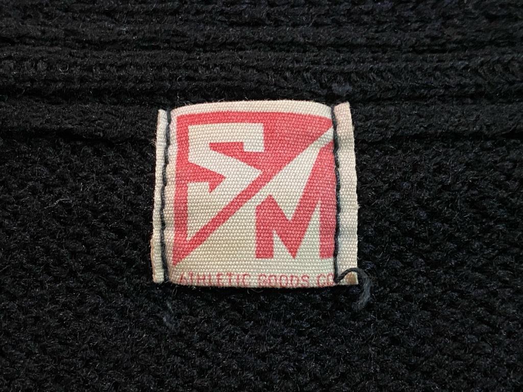マグネッツ神戸店 12/23(水)Vintage入荷! #3 Athletic Knit Item!!!_c0078587_10482615.jpg
