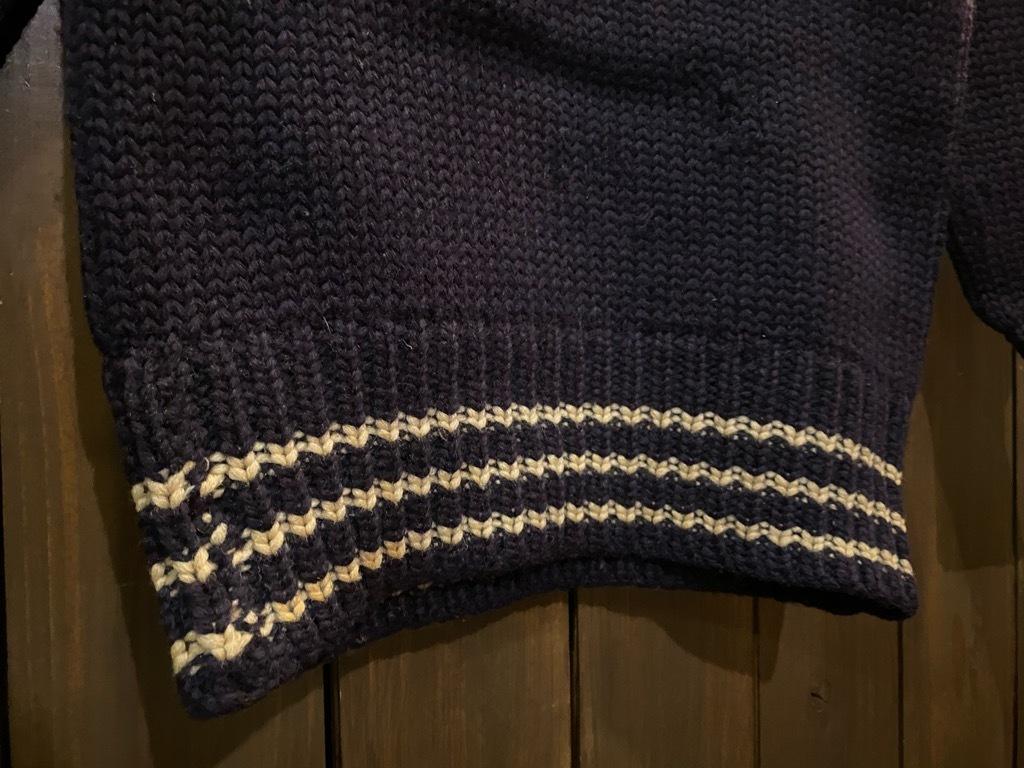 マグネッツ神戸店 12/23(水)Vintage入荷! #3 Athletic Knit Item!!!_c0078587_10490631.jpg