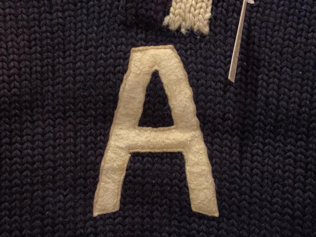 マグネッツ神戸店 12/23(水)Vintage入荷! #3 Athletic Knit Item!!!_c0078587_10490686.jpg