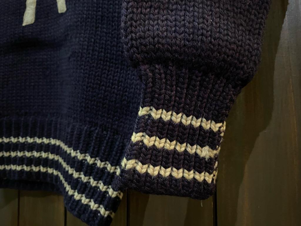 マグネッツ神戸店 12/23(水)Vintage入荷! #3 Athletic Knit Item!!!_c0078587_10490728.jpg