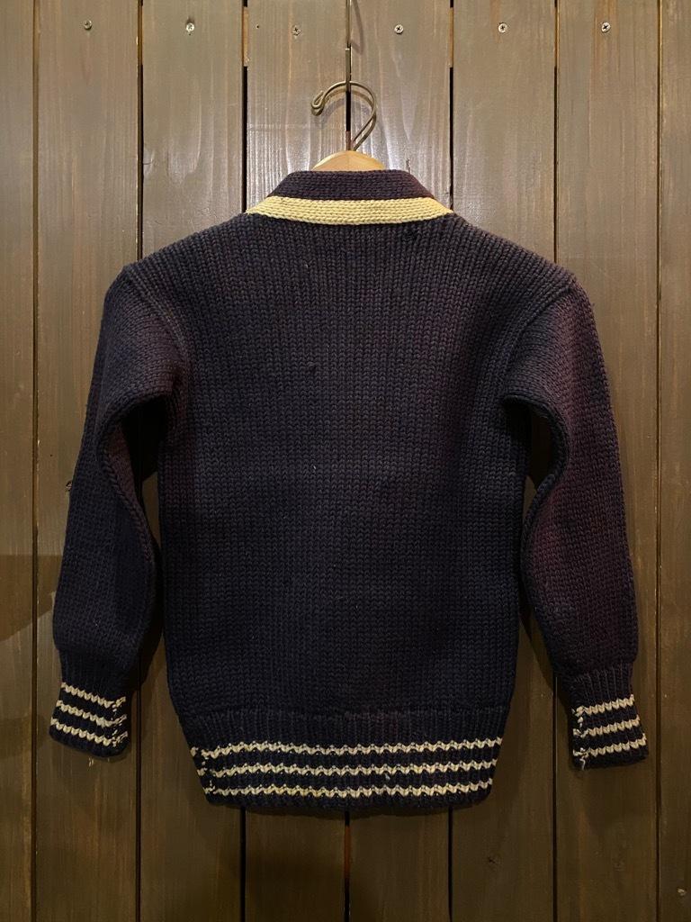 マグネッツ神戸店 12/23(水)Vintage入荷! #3 Athletic Knit Item!!!_c0078587_10490736.jpg